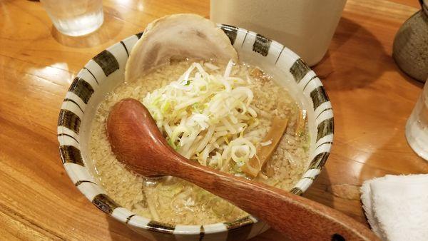 「醤油らーめん」@麺や 和の写真