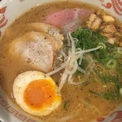麺屋 壱志 十三店の写真