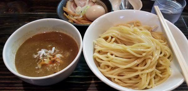 「和利道つけ麺(大盛)」@麺屋 和利道 waritoの写真