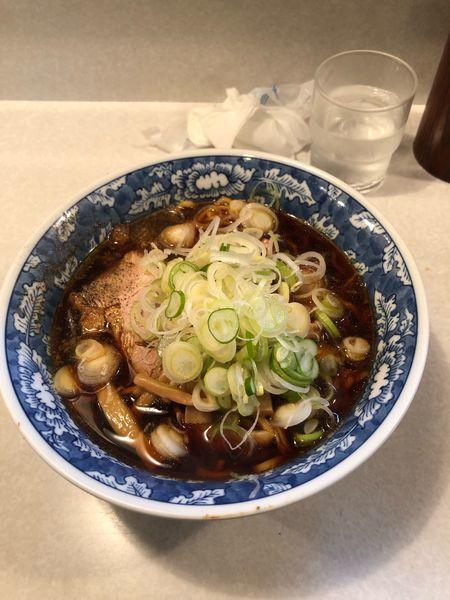 「チャーシュー麺」@めん八 太閤山本店の写真