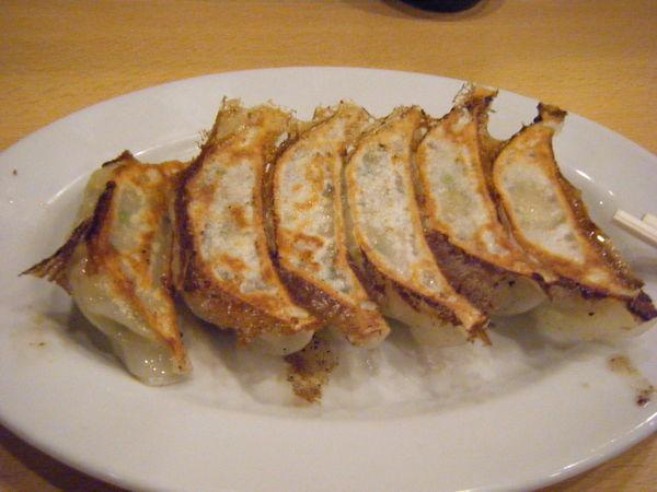 「焼き餃子」@東京餃子食堂 久米川店の写真