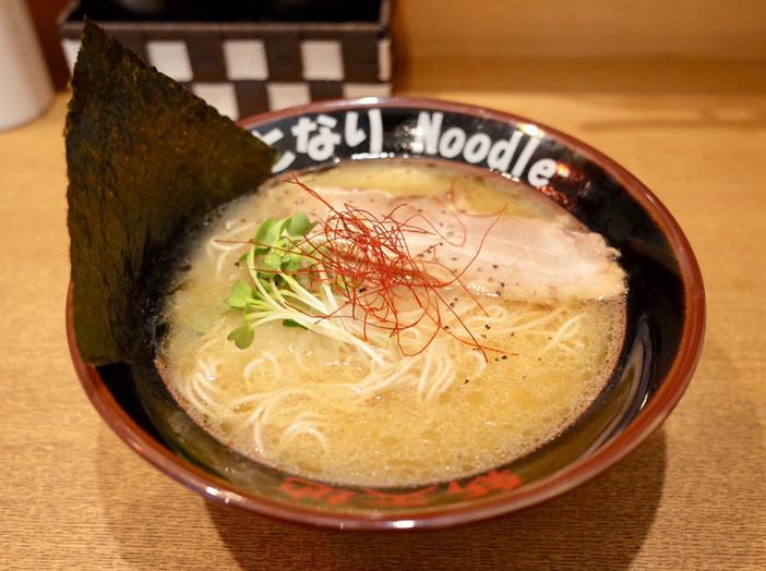 おとなり Noodle Cafe image