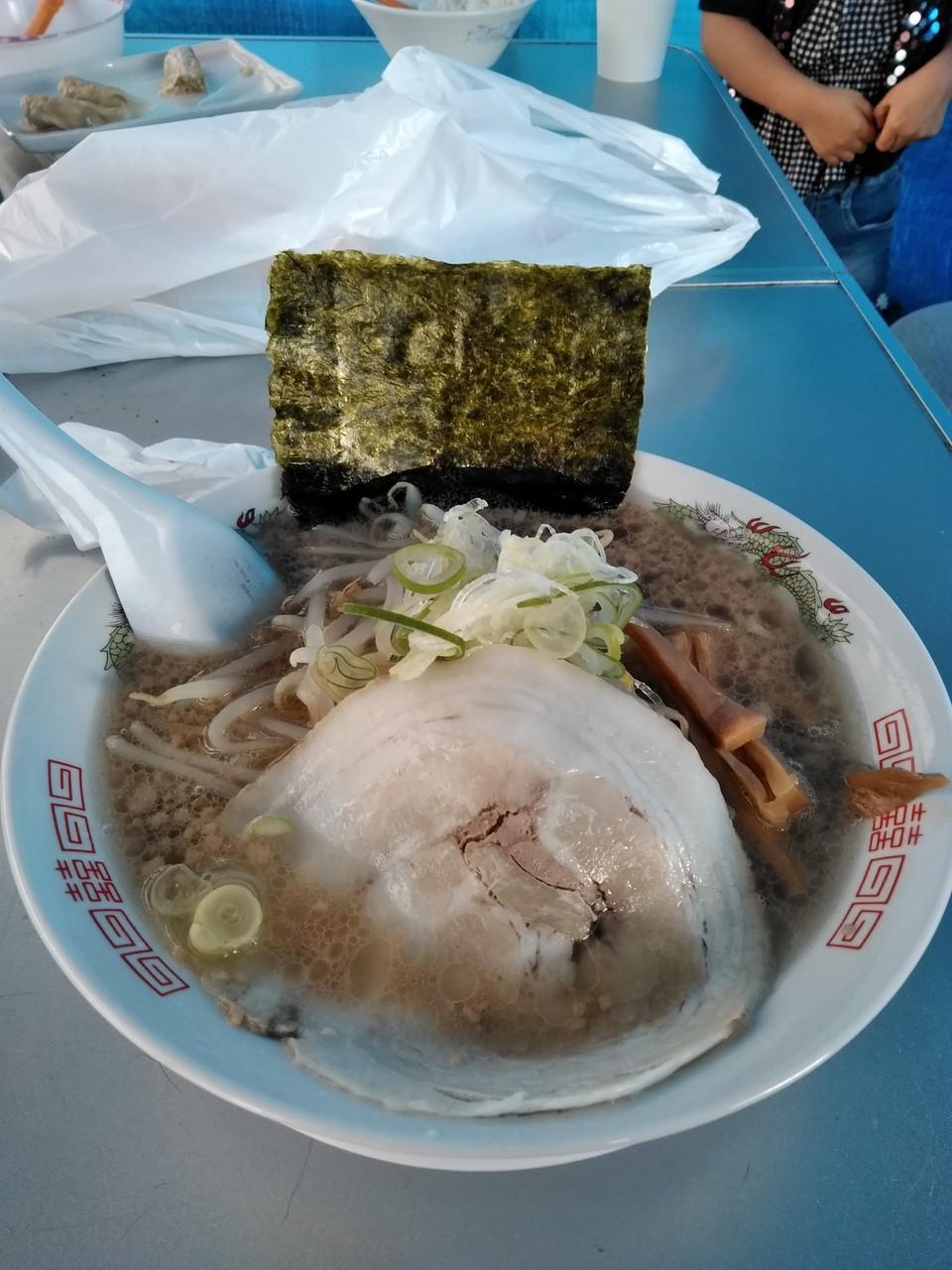 博多長浜ラーメン松村 image