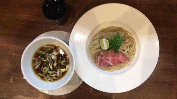「つけ麺」@麺や維新の写真