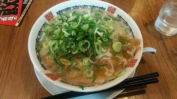 「濃厚醤油ラーメン」@ラーメン幸樹 湘南台店の写真
