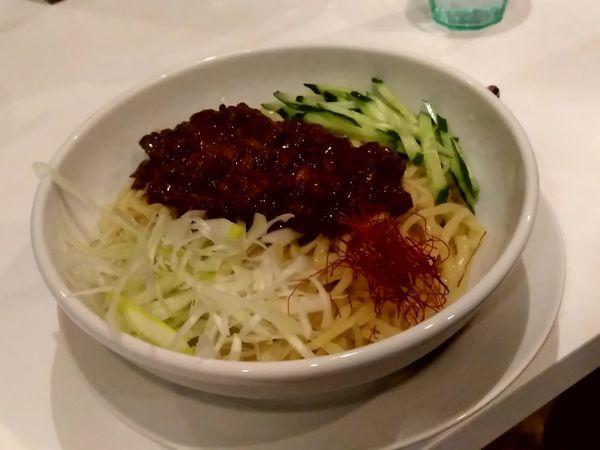 「うま辛じゃあじゃあ麺(中盛・300g)780円」@ラーメン処 そうじゃ屋の写真