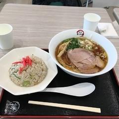 麺屋 菜々兵衛 北広島店の写真