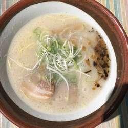 海海ラーメン 弥富店の写真