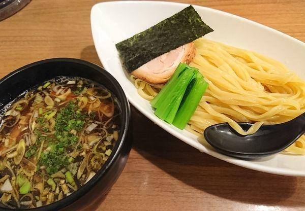 「つけ麺(820円)」@麺屋 はちどりの写真