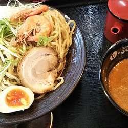 麺処 田ぶし 湘南台店の写真