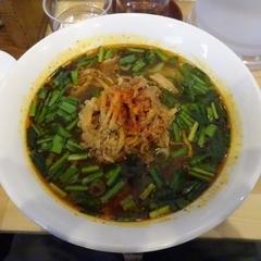 ダイキ麺 あべの店の写真