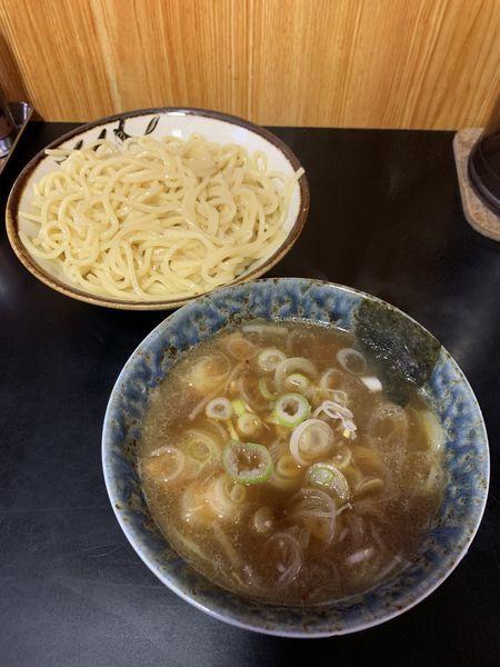 「ラーメン+ネギ:800円」@麺屋ごとうの写真