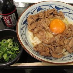 丸亀製麺 イオンレイクタウンmori店の写真