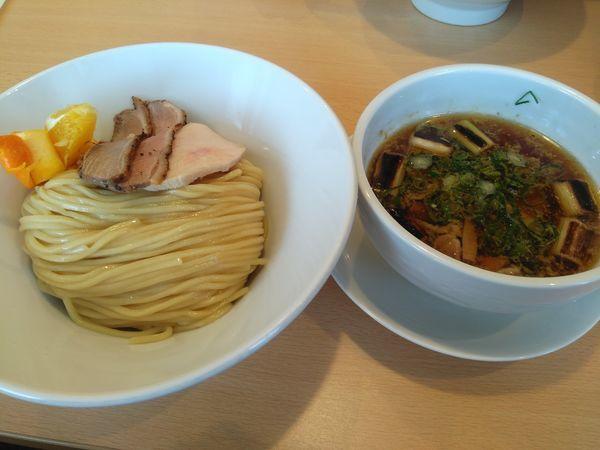 「(平日限定)鴨ねぎつけ麺¥1050」@ふる川の写真