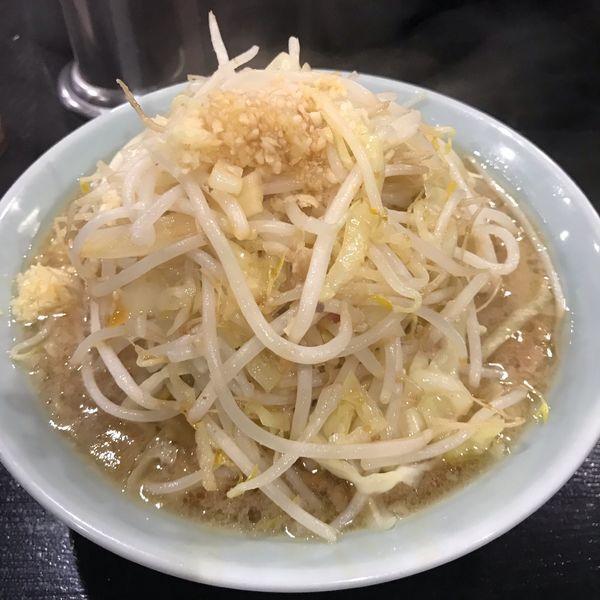 「しょうゆ 太麺」@のスた 凛本店の写真