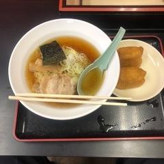 木更津駅そばの写真