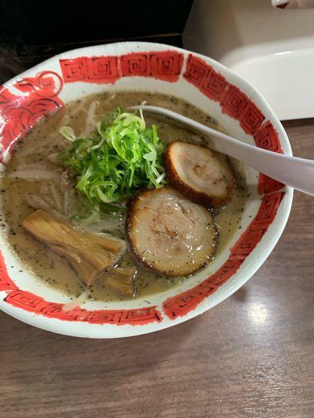 「飛塩」@我流麺舞 飛燕の写真