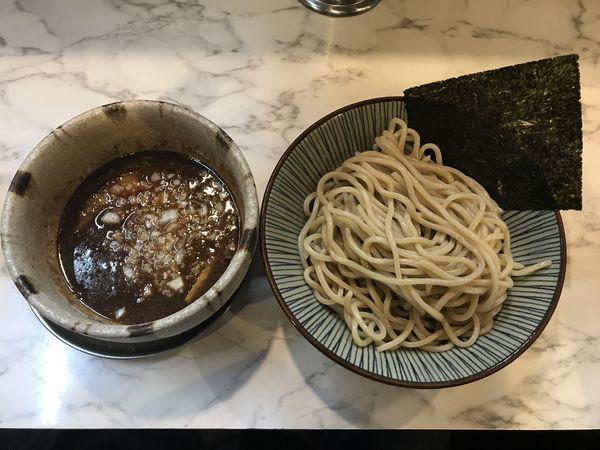 「つけ麺」@麺屋一男の写真