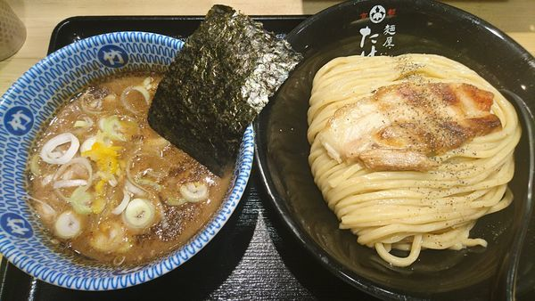 「並」@麺屋 たけ井 阪急梅田店の写真