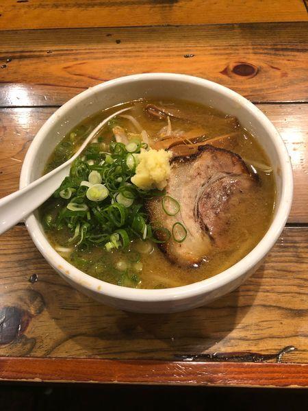 「味噌」@麺匠 るい斗の写真