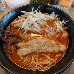 博多豚骨ラーメン 麺屋 望の写真
