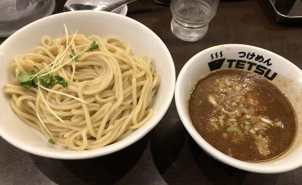 「つけ麺【昼ver .】」@つけめん102 川口店の写真