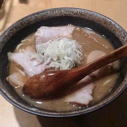 「味玉チャーシューらーめん」@北野坂 奥の写真