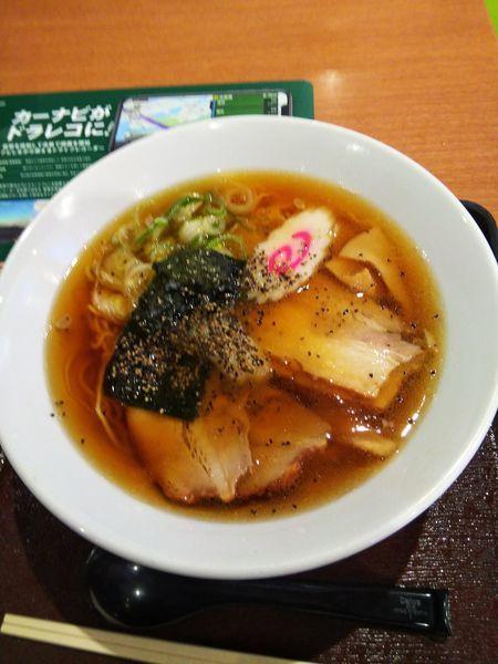 「チャーシュー麺」@ラーメン大皇の写真