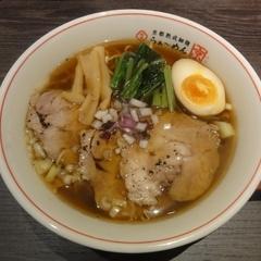 京都熟成細麺 らぁ~めん京 西院駅前店の写真