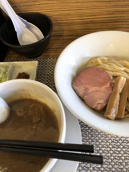 「つけ麺」@つけ麺 和の写真