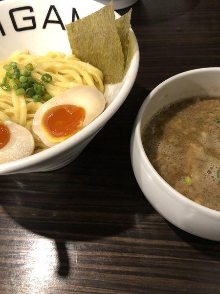 「つけ麺」@麺屋 ORIGAMIの写真