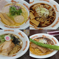 「後半戦4店舗」@信越麺戦記パート11 新時代ご当地ラーメン開戦の章の写真