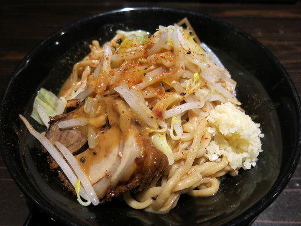 「どろ味噌:900円」@麺や 久の写真