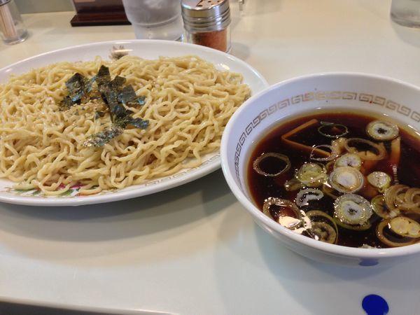 「つけ麺」@春木屋 吉祥寺店の写真