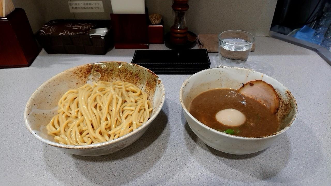 麺屋 白頭鷲 image