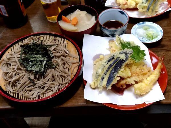 「もみじセット1,800円」@かぎもとや 中軽井沢本店の写真