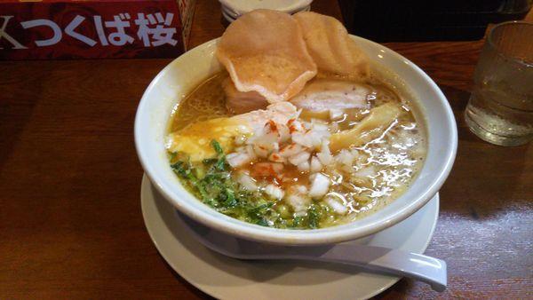「特みそ」@麺や 松辰の写真