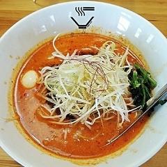 麺家 神明 阿久比店の写真