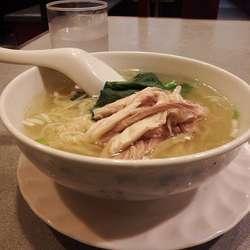 中華民菜 萬天の写真