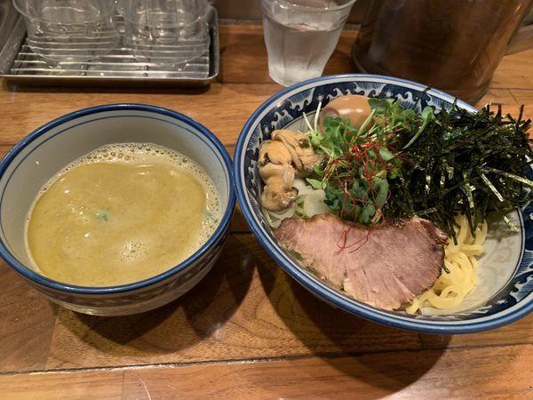 「つけ・佐市麺」@麺や佐市の写真