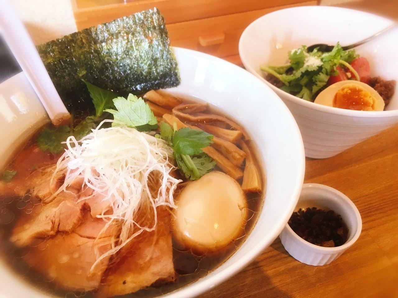 湖麺屋 Reel CafeのURL1