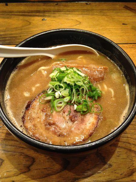 「醤油ラーメン 730円」@麺匠 るい斗の写真