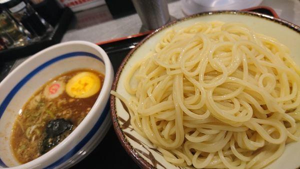 「もりそば 大」@松戸富田麺絆の写真