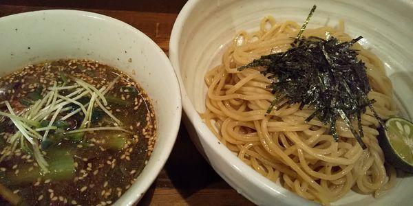 「つけ麺」@日本橋 製麺庵 なな蓮の写真