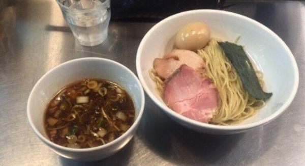 「鰹と鶏」@Bonito Soup Noodle RAIKの写真