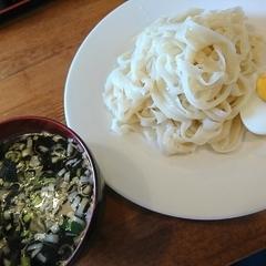 龍勝麺館の写真