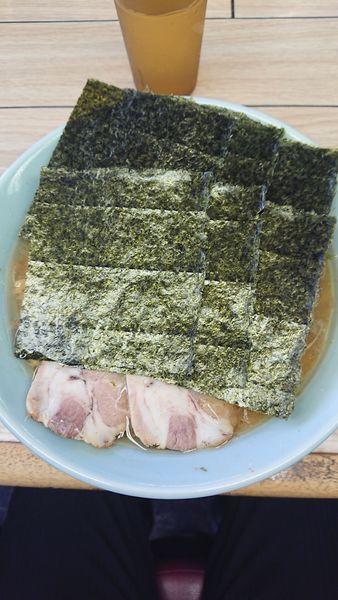 「らすた麺」@らすた 代々木支店の写真