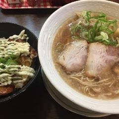 麺屋 元武の写真