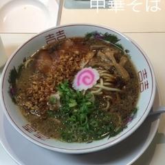 サバ6製麺所 空堀店の写真