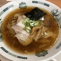 日高屋 二俣川南口店の写真